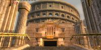 Arbiter's Grounds (Twilight Princess)