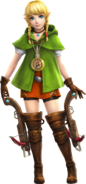 Linkle (Hyrule Warriors)