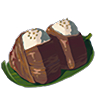 Breath of the Wild Food Dish (Rice Balls) Meaty Rice Balls (Icon).png
