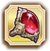 Hyrule Warriors Materials Wizzro's Ring (Gold Material)
