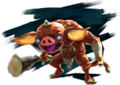 Breath of the Wild Artwork Red Bokoblin (Official Artwork).png