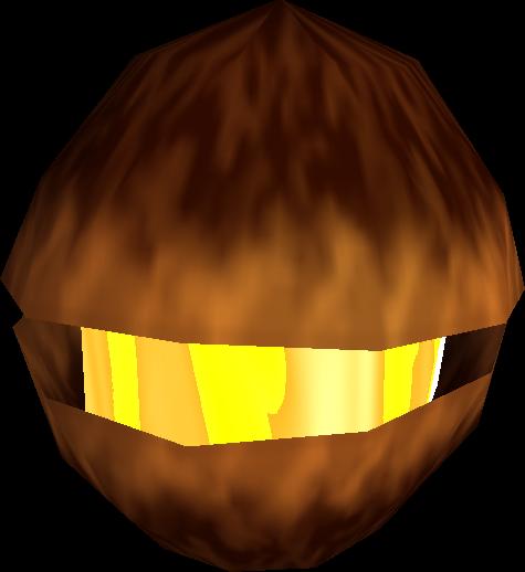 Deku Nut Zeldapedia Fandom Powered By Wikia