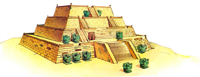 Archivo:Pyramid Artwork (A Link to the Past).png