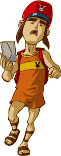 File:Postman (Oracle of Ages).png