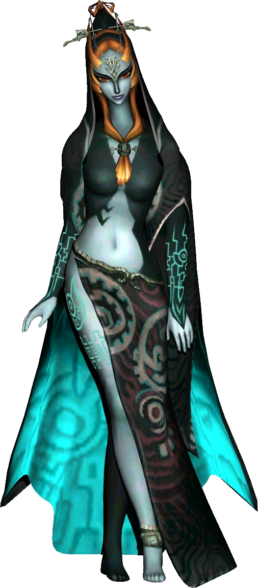 Image - Midna's True Form.png | Zeldapedia | FANDOM powered by Wikia