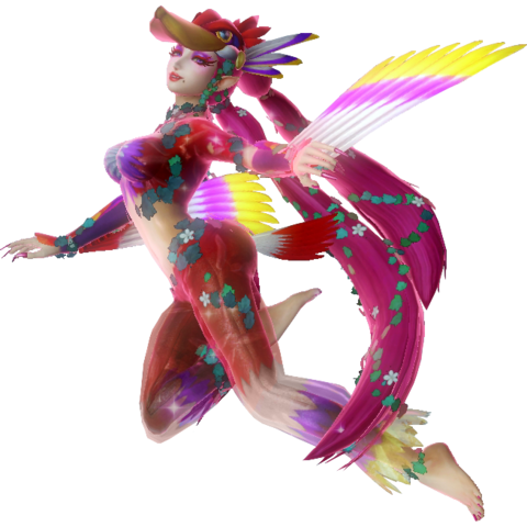File:Hyrule Warriors Great Fairy Great Sky Fairy (Level 3 Great Fairy).png