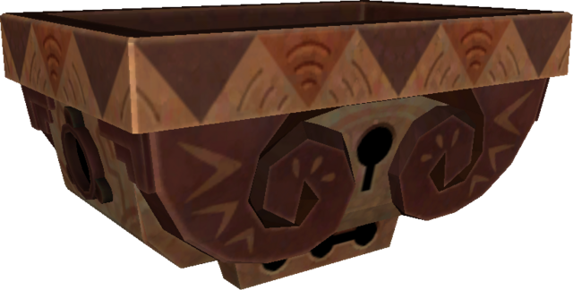 File:Rusty Mine Cart (Skyward Sword).png
