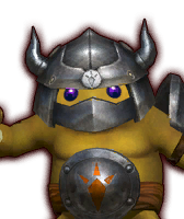 File:Hyrule Warriors Goron Forces Goron Captain (Dialog Box Portrait).png
