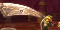 Massive Sword