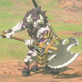 File:Lynel (Breath of the Wild).png