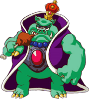 Great Moblin (Oracle of Ages & Oracle of Seasons)