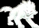 White Wolfos (Twilight Princess)