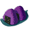 File:Breath of the Wild Monster Food Dish Monster Rice Balls (Icon).png