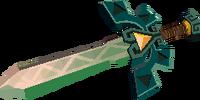 Lokomo Sword