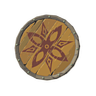 Breath of the Wild Wooden Shields Wooden Shield (Icon)