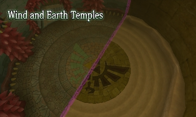 File:Hyrule Warriors Legends Locations Wind & Earth Temples (Location Intro).png
