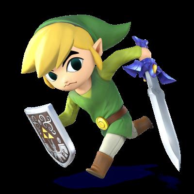File:Toon Link (SSB 3DS & Wii U).png