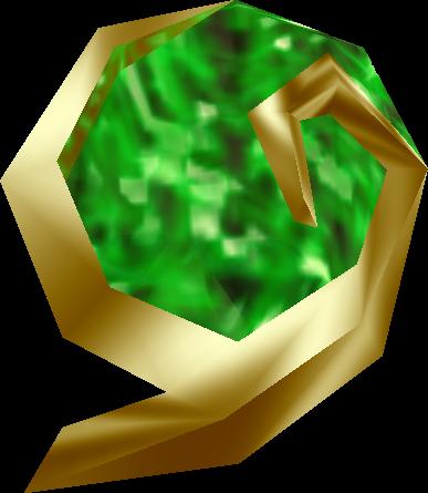 File:Kokiri's Emerald.png