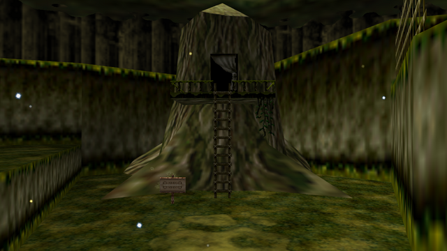 File:Link's House (Ocarina of Time).png