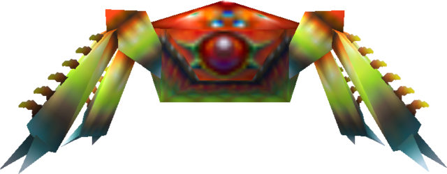 File:Red Tektite (Ocarina of Time).png