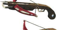 Simple Crossbows