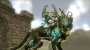 Hyrule Warriors Midna Twilight Wolfos (Intro Cutscence) WVW69iaovvckMZAXht