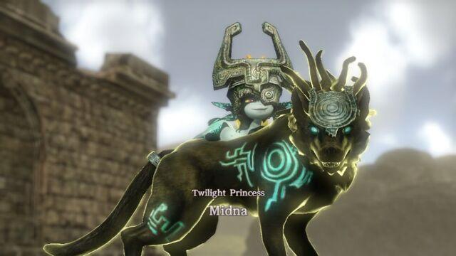 File:Hyrule Warriors Midna Twilight Wolfos (Intro Cutscence) WVW69iaovvckMZAXht.jpg