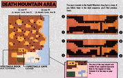 Death Mountain Area
