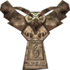 Activated Owl Statue (Majora's Mask)