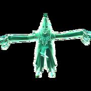 Hyrule Warriors Usurper King Zant Standard Outfit (Phantom Zant Recolor - Twilight Princess DLC)