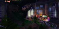 Agitha's Castle