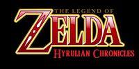 The Legend of Zelda: Hyrulian Chronicles (Video Game Series)