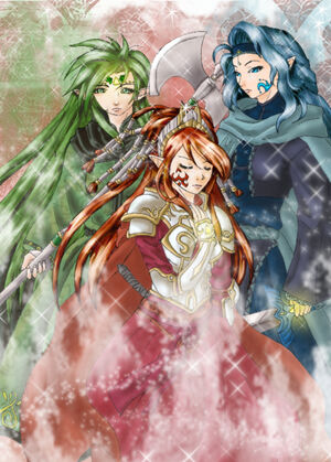 Tales of the godesses temp banner