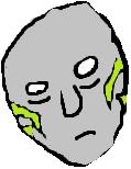 Phantasm Mask