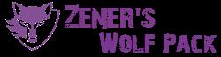 Zener's Wolf Pack Wiki