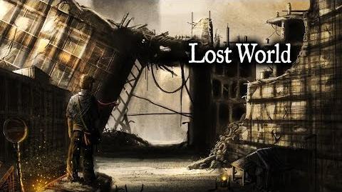 Lost World - myuu-0