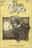 Living Corpse Annual Vol 1 1-C
