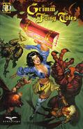 Grimm Fairy Tales Vol 1 50-D
