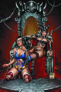 Grimm Fairy Tales Giant-Size Vol 1 5-C-PA