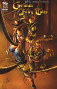 Grimm Fairy Tales Vol 1 53-B