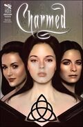 Charmed Vol 1 3-B