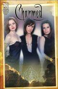 Charmed Vol 1 9-B