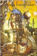 Grimm Fairy Tales Vol 1 11-B