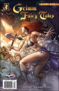 Grimm Fairy Tales Giant-Size Vol 1 1