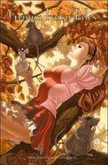 Grimm Fairy Tales Vol 1 27-E