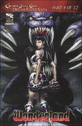 Grimm Fairy Tales The Dream Eater Saga Vol 1 4