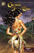 Grimm Fairy Tales Vol 1 40-B