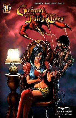 Grimm Fairy Tales Vol 1 49