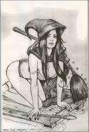 Grimm Fairy Tales Vol 1 21-D