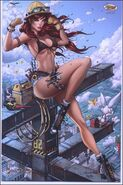 Grimm Fairy Tales Vol 1 88-D